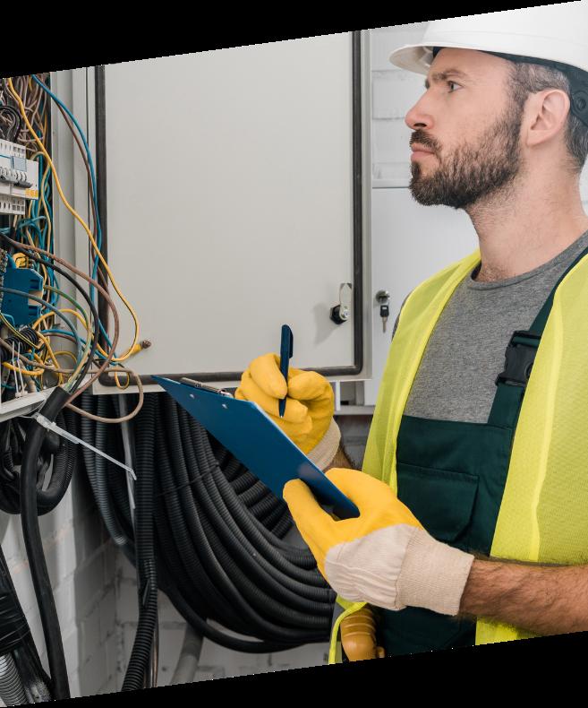 Käytönjohtaja - Setin myöntämä sähköpätevyysluokka | Jomine Oy